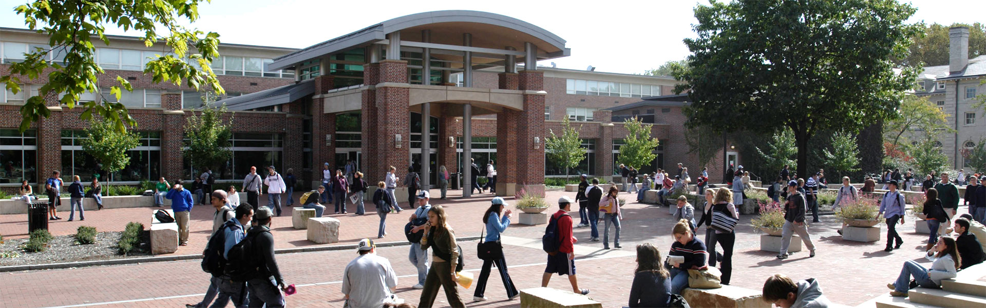 Hub-Robeson Center