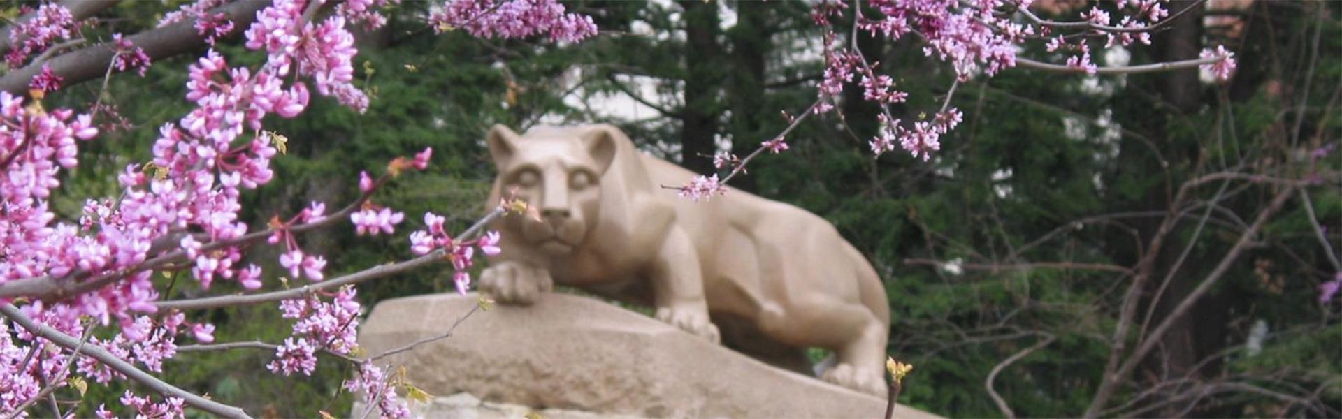 Lion spring