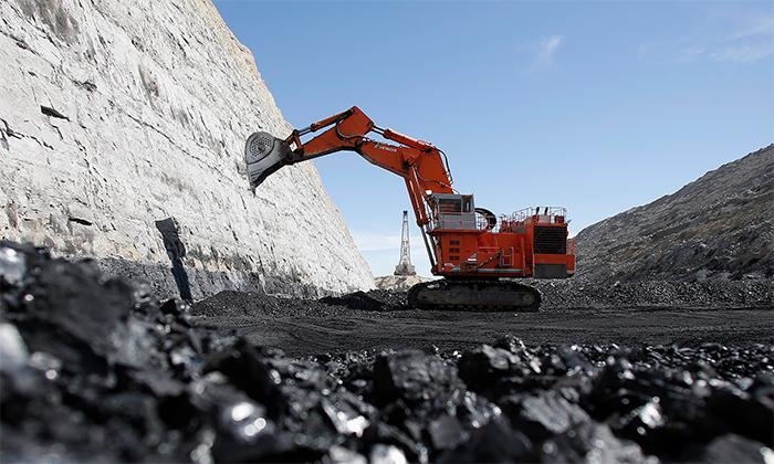 Miner Training Program