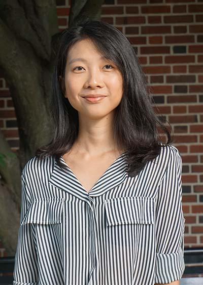 Tsai-Wei Chen