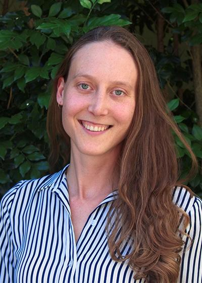 Erica Barlow
