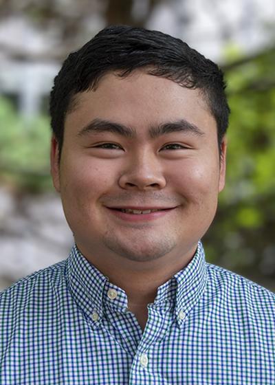 Eric Hasegawa