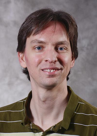 Photo of Bradford Foley