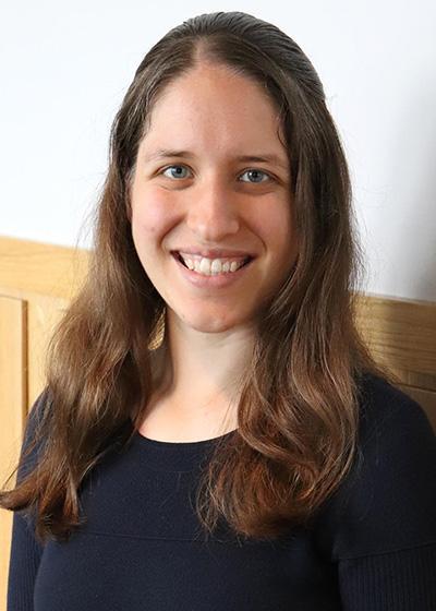 Michelle Frazer