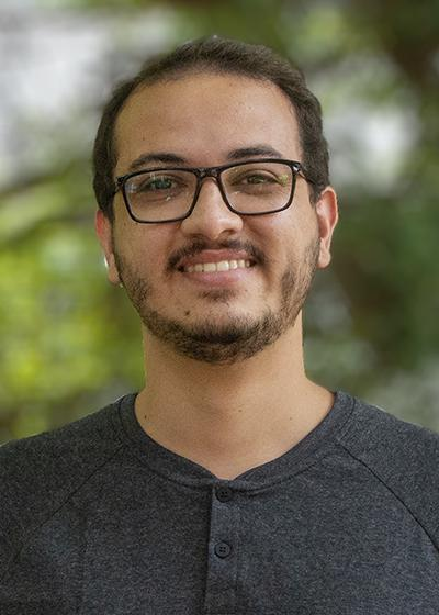 Gabriel Dos Santos
