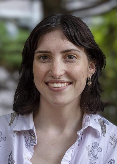 Shavonne Morin