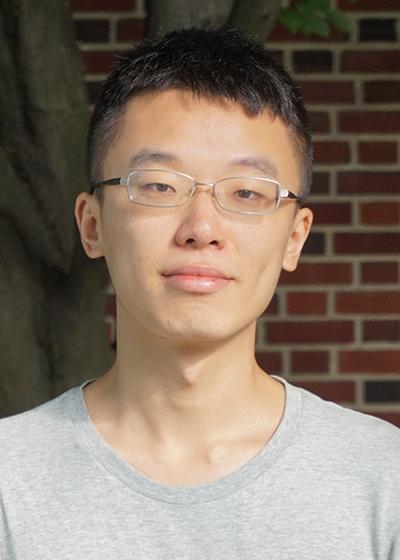 Junzhu Shen