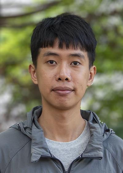 Tengxiang Wang