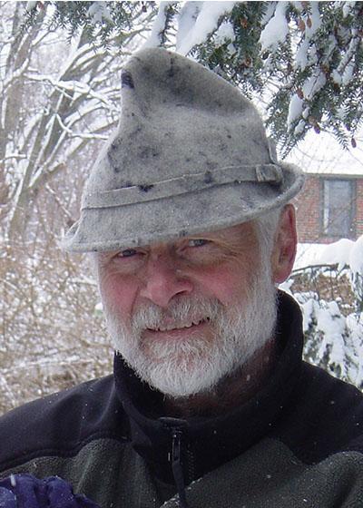 Barry Voight