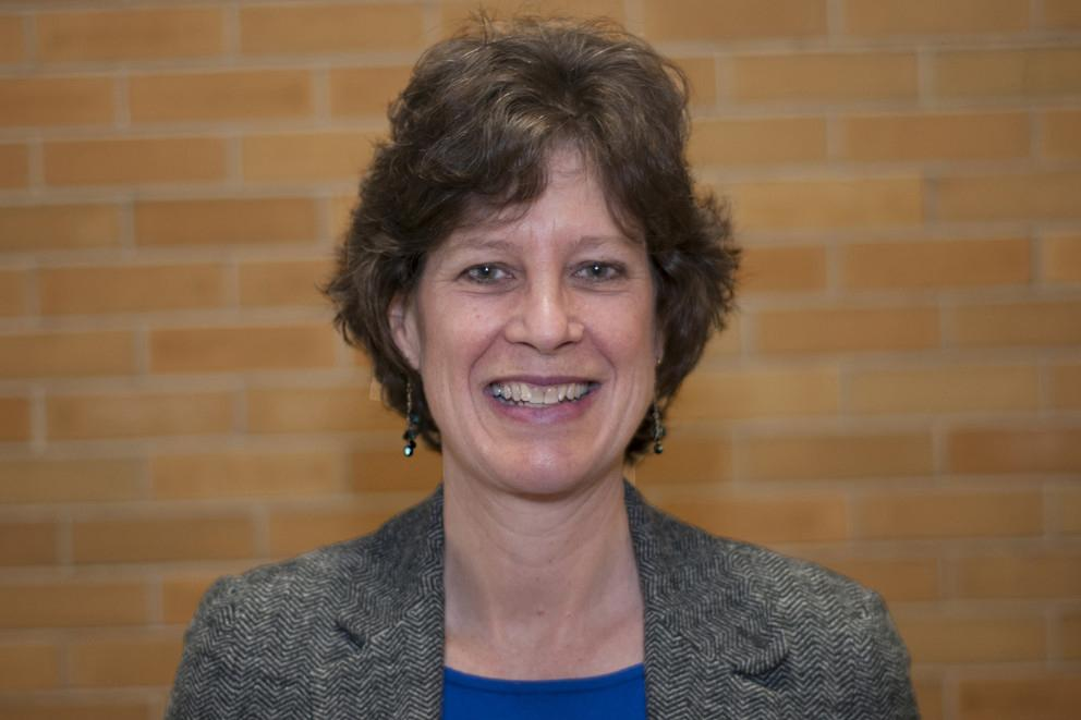 Susan Brantley