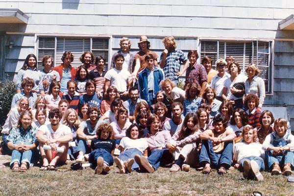 wallops island 1977