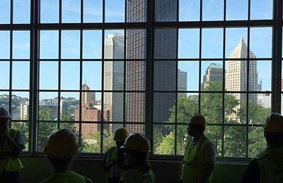 City Semester Pittsburgh