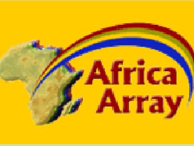 africa array logo